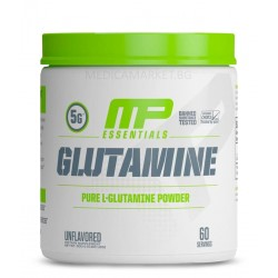 MUSCLEPHARM GLUTAMINE 300 гр.