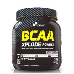 OLIMP BCAA XPLODE POWDER 500 гр.