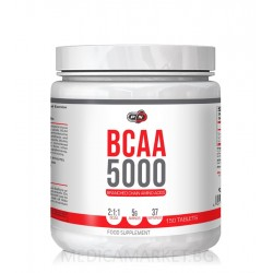 PURE NUTRITION BCAA 5000 150 табл.