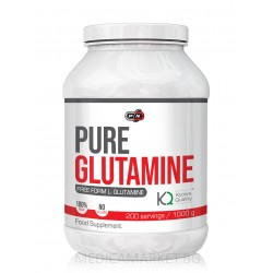 PURE NUTRITION PURE GLUTAMINE 1000 гр.