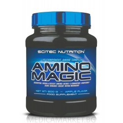 SCITEC AMINO MAGIC 500 гр.
