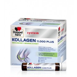 DOPPELHERZ SYSTEM COLLAGEN 30 флакона