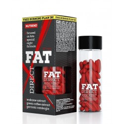 NUTREND FAT DIRECT 160 капс.