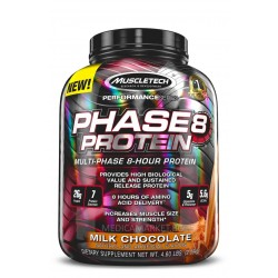 MUSCLETECH PERFORMANCE SERIES PHASE 8 2090 гр.