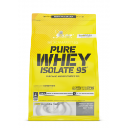 OLIMP PURE WHEY ISOLATE 95 1800 гр.