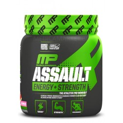 MUSCLEPHARM ASSAULT SPORT SERIES 30 дози