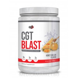 PURE NUTRITION CGT BLAST HONEY MELON 600 гр.