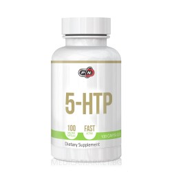 PURE NUTRITION 5-HTP 100 мг. 100 капс.