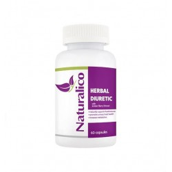 NATURALICO HERBAL DIURETIC 60 капс.